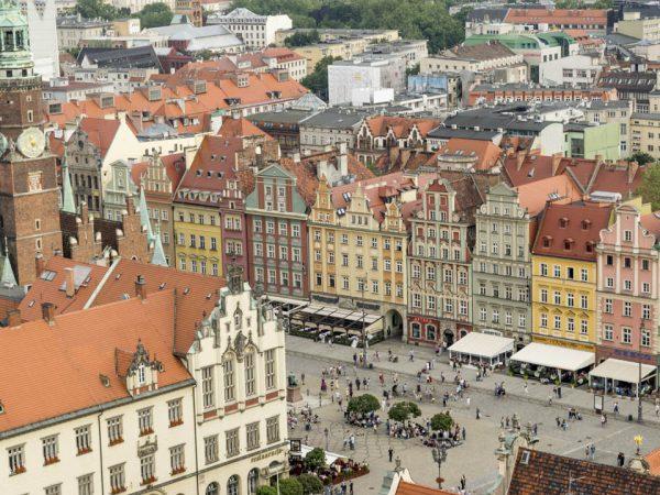 Wrocław na weekend. Najpiękniesze atrakcje miasta dzień po dniu.