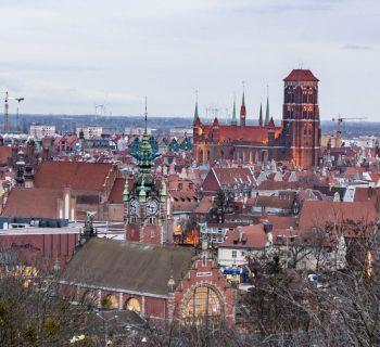 Gdańsk: wspaniałe atrakcje na weekend z planem dzień po dniu.